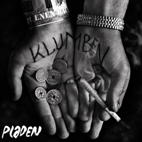 Klumben: Fra Klumben til pladen - CD