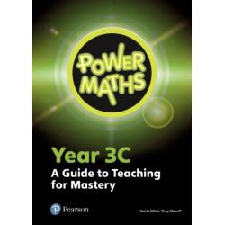 Power Maths Year 3 Teacher Guide 3C