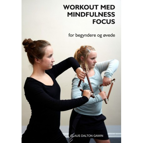 Workout med mindfulness focus: for begyndere og øvede