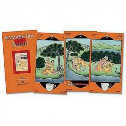 Kamasutra Tarot: Tarot Deck