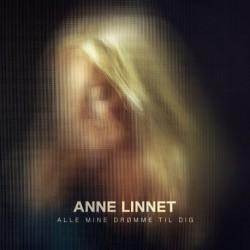 Anne Linnet - Alle mine drømme til dig: LP - Vinyl
