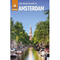 The Rough Guide to Amsterdam (Travel Guide)