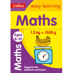 Maths Ages 8-10: Ideal for Home Learning