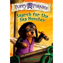 Puppy Pirates -5: Search for the Sea Monster: Search For The Sea Monster