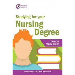 Studying for your Nursing Degree