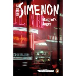 Maigret's Anger: Inspector Maigret -61