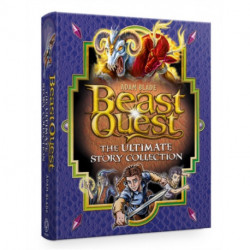 Beast Quest: The Ultimate Story Collection