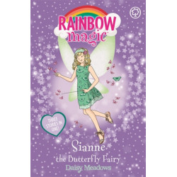 Rainbow Magic: Sianne the Butterfly Fairy: Special
