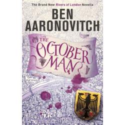 The October Man: A Rivers of London Novella