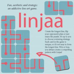 Linjaa: An Addictive Line Art Game: An Addictive Line Art Game