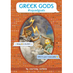 Greek Gods -squadgoals