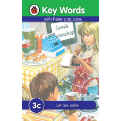 Key Words: 3c Let me write