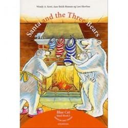 Santa and the three bears: Big book