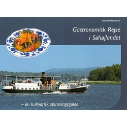 Gastronomisk Rejse i Søhøjlandet: en kulinarisk stemningsguide