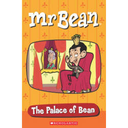 Mr Bean - The Palace of Bean