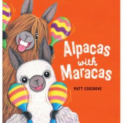 Alpacas with Maracas (PB)