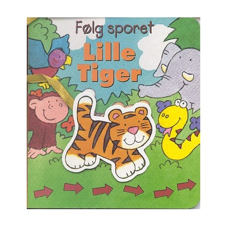 Lille tiger