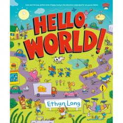 Hello, World!: Happy County Book 1