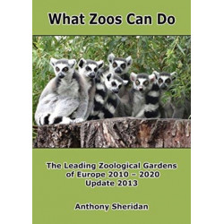 What Zoos Can Do - 2013 Update: The Leading Zoological Gardens of Europe 2010 - 2020
