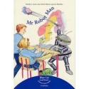 Mr Robot Man: Big Book