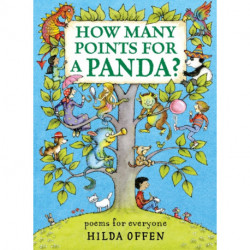 How Many Points For A Panda: Poems for Everyone