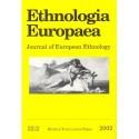 Ethnologia europaea 32:2