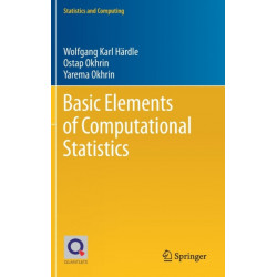 Basic Elements of Computational Statistics