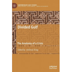 Divided Gulf: The Anatomy of a Crisis