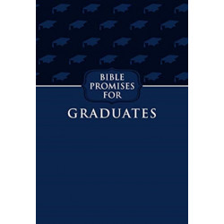 Bible Promises for Graduates (Blueberry)