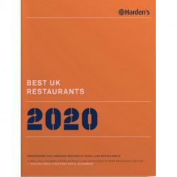 Hardens Best UK Restaurants 2020