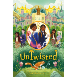 Untwisted: Twinchantment -2