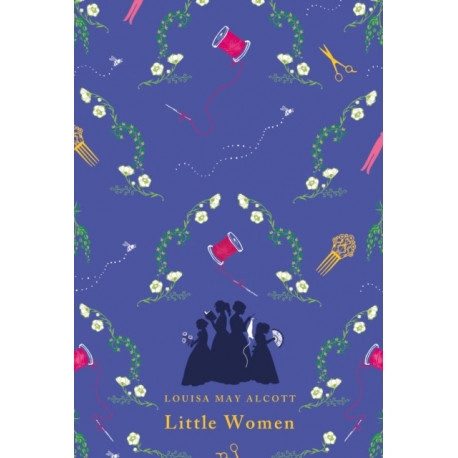 Little Women: Puffin Cloth Classic