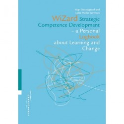Wizard strategic competence development: a personal logbook about learning and change