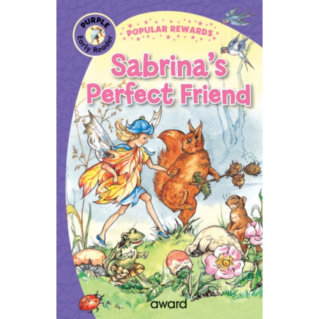 Sabrina's Perfect Friend