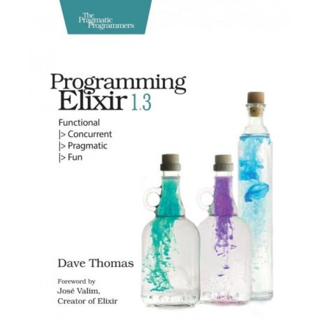 Programming Elixir 1.3