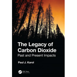 The Legacy of Carbon Dioxide: Past and Present Impacts