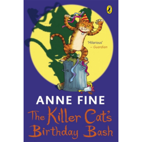 The Killer Cat's Birthday Bash