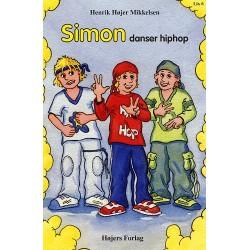Simon danser hiphop