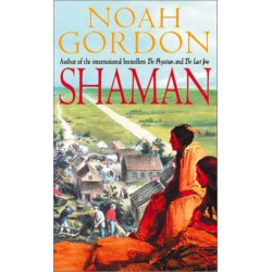 Shaman: Number 2 in series
