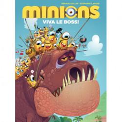Minions Volume 3: Viva Le Boss!