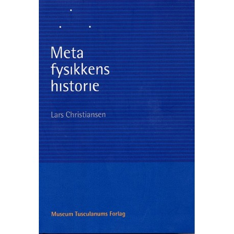 Metafysikkens historie