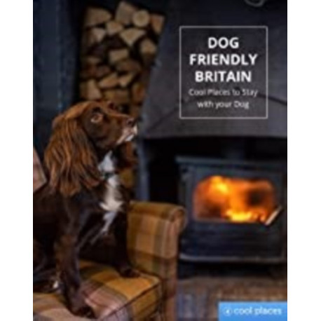 Dog Friendly Britain: Cool Places to Stay with your Dog