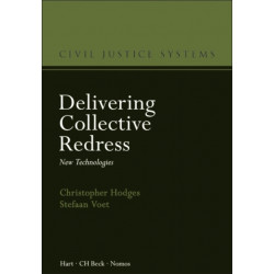 Delivering Collective Redress: New Technologies