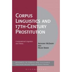 Corpus Linguistics and 17th-Century Prostitution: Computational Linguistics and History