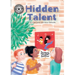Reading Champion: Hidden Talent: Independent Reading 15