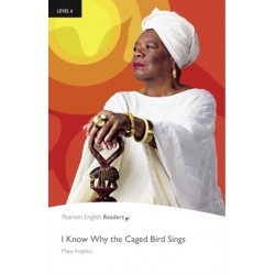 Level 6: I know Why the Caged Bird Sings