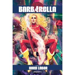 Barbarella Vol. 2: Hard Labor