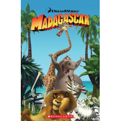 Madagascar 1 + Audio CD