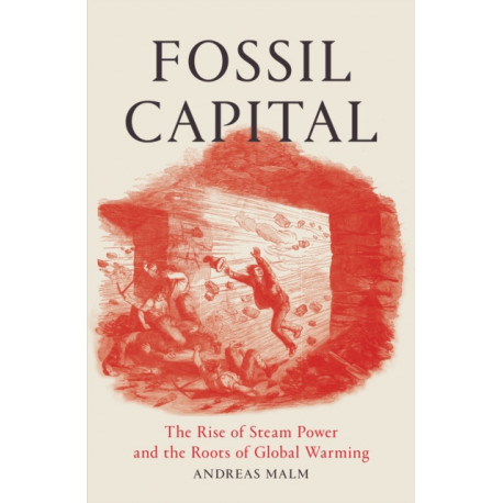 Fossil Capital: The Rise of Steam-Power and the Roots of Global Warming