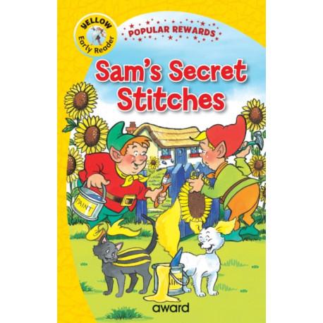 Sam's Secret Stitches